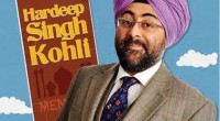 Being a foodie and a fan of both curry and comedy, Hardeep Singh Kohli's 'Indian Takeaway' at The Djanogly Theatre in Nottingham looked like a show right up my street....