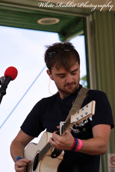 Josh Kemp