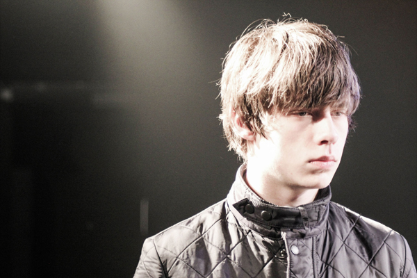 Jake Bugg will be playing on the Meadow Lane pitch