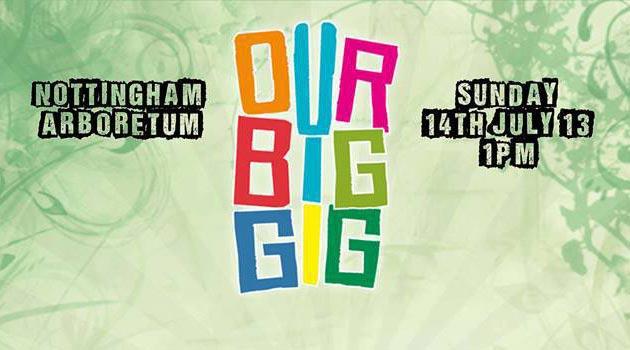 our_big_gig