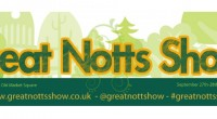 The Great Notts Show is now but days away, this weekend, from Friday to Saturday, the show will do, to steal from Ronseal, exactly what it says on the tin, […]