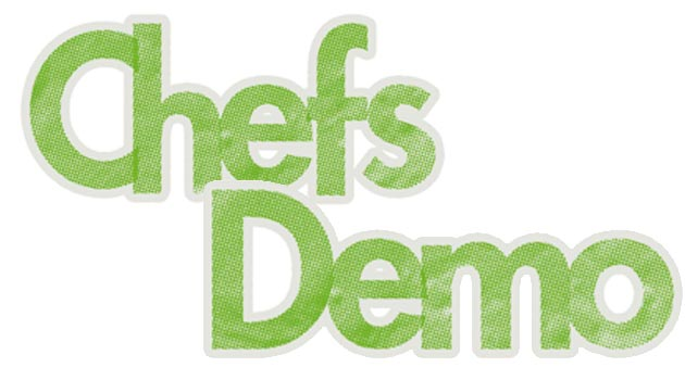 chefs_demo
