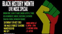 Rastarella Falade, of Cultural Vibrations, talks to us about her upcoming show, the Black History Month Live Music Special, and unity through music. On Saturday 5th October, I will be […]