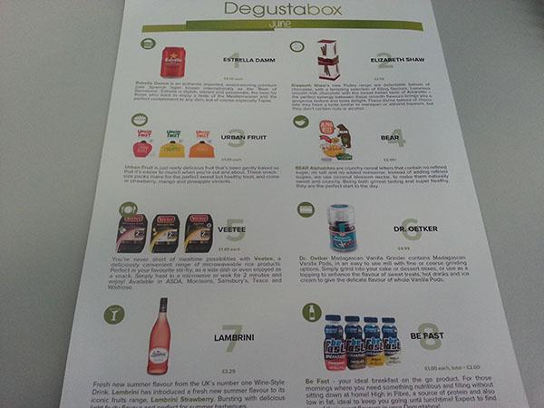 degustabox_contents card
