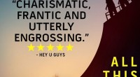 ALL THIS MAYHEM opened at Broadway this weekend, it may not be a film you have ever heard of before, but it's definitely worth a watch. Not necessarily the need […]