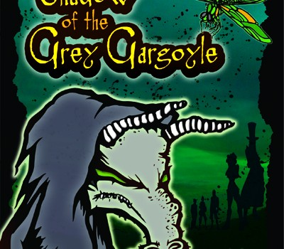 02 shadow of the grey gargoyle