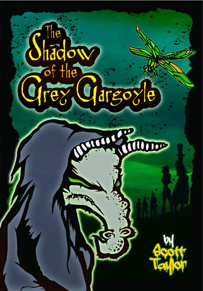 02 shadow of the grey gargoyle