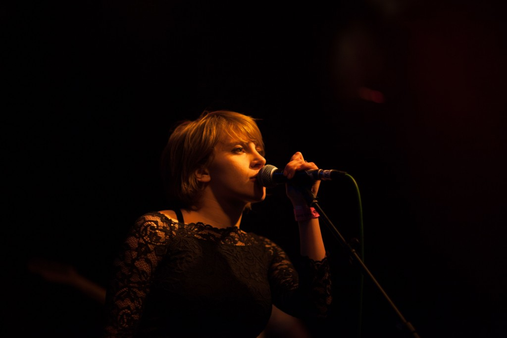 Rolo Tomassi - photo by Chris Marsh