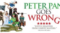 Christmas comes early to Nottingham (not Derby) this week, as the Cornley Polytechnic Drama Society put on J.M. Barrie's eternal story as a pantomime – sorry, 'traditional Christmas vignette' – […]