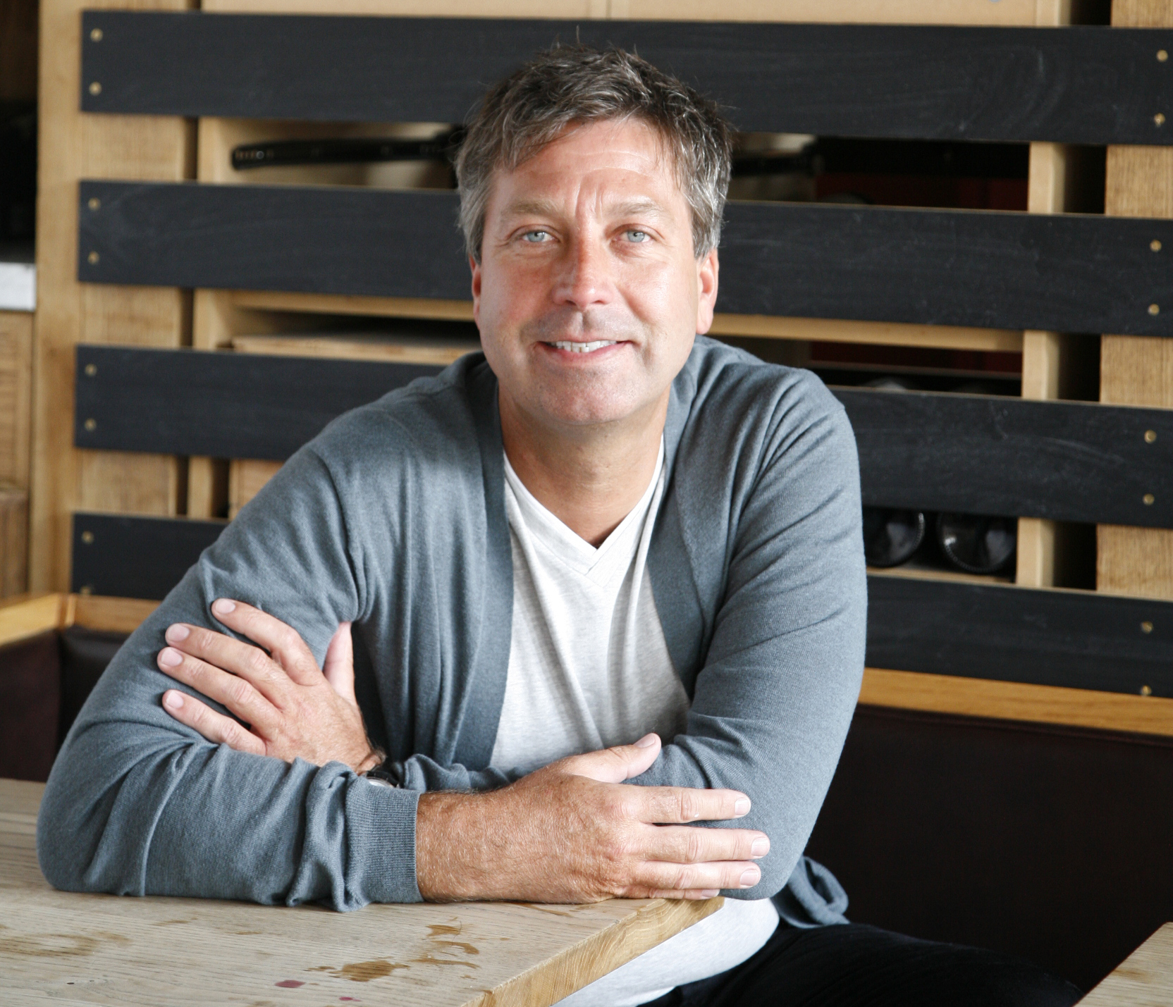 food nottinghamlive talk to john torode ahead of the. Black Bedroom Furniture Sets. Home Design Ideas