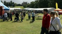WOLLATON PARK is a fabulous setting for a food festival. Following on from the success of last year, the event is set be even bigger and better than before. […]