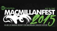 From humble beginnings back in 2010 the Macmillan Festival has grown to become on of the best rock festivals in the UK, while also raising thousands for Macmillan Cancer Support. […]