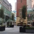 Clocktower dining at intu Victoria Centre