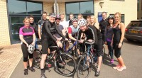 East Midland's commercial property agency Innes England is gearing up to back one of Nottingham's biggest cycling events this summer. The firm, which has offices in Nottingham, Leicester and Derby, […]