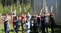 Adrenalin Jungle, in partnership with Archery GB, is giving adults and children the chance to discover their inner Robin Hood in one-hour 'Have a Go' archery sessions next month. The […]