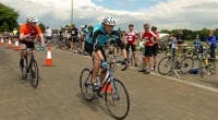 Cyclists from businesses across the East Midlands have helped to raise more than £3,000 for charity as they took part in the Innes England Team Relay event at this […]