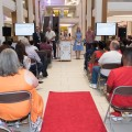 intu hosts Outward Bound presentation