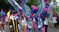 The Nottingham Carnival Weekend took place at the Victoria Embankment on Saturday 20 and Sunday 21 August. Two days of activities and entertainment for all the community, drawing crowds […]