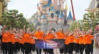 A group of young performers from Southwell achieved their dreams when they performed in the iconic pre-parade at Disneyland® Paris recently. Last month, students from Stagecoach Performing Arts Southwell, […]