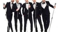 The Overtones have firmly established themselves as the number 1 vocal harmony group. Since breaking in 2010 with their debut Good Ol' Fashioned Love, the group has established […]