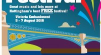 Riverside Festival 2016 What a great weekend of entertainment in beautiful sunshine. This year we decided to focus on one area to enjoy. As the programme cover had the folk […]