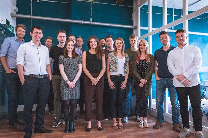 NottinghamLIFE: NottinghamLIVE talk to Impression Digital Marketing