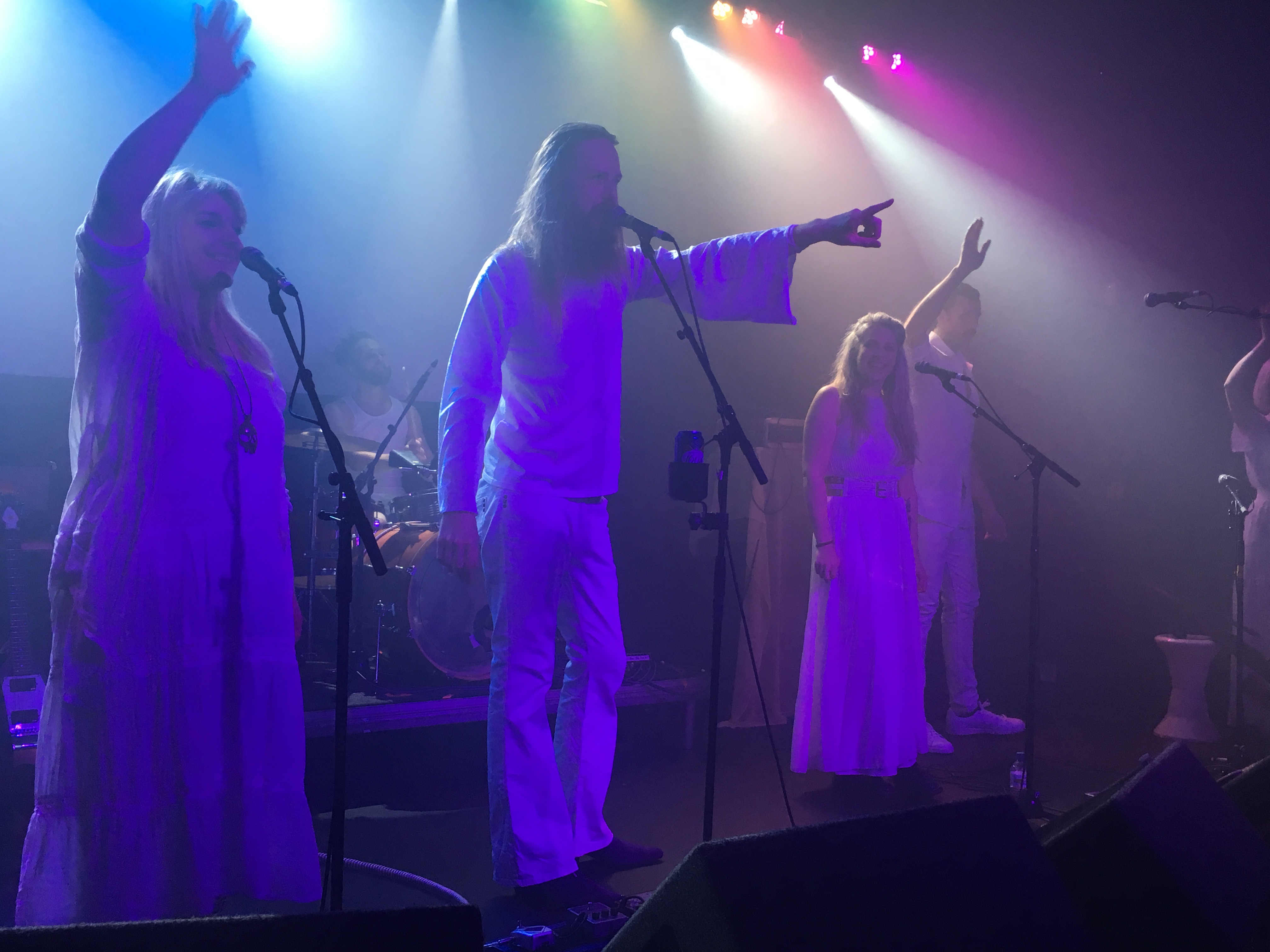 Review Church Of The Cosmic Skull The Rescue Rooms