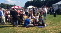 Hundreds flocked to the beautiful Clumber Park in Nottinghamshire last weekend for two days of sumptuous food, drink and family food at the Festival of Food and Drink.  A […]