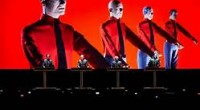 After their worldwide hugely successful 3-D concert tours, the Electro pioneers Kraftwerk return to the UK in June 2017 for a special eleven-date run of their critically acclaimed live […]
