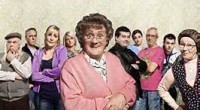 """Their 2017 Tour follows a very busy twelve months for Mrs. Brown's Boys. After a sell-out Tour of Australia and New Zealand and following the """"Live"""" Episode of […]"""