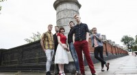 The unstoppable, wide-eyed, rump-shaking force of Skinny Lister continues apace with new single 'Devil In Me' – a hitherto unseen darker side to their usual repertoire with front woman […]