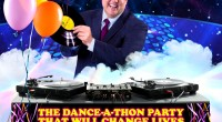 After the enormous success of Dance For Life 2016, Peter Kay is pleased to announce new dates for 2017 taking his remarkable dance-a-thon party to the Motorpoint Arena Nottingham on […]