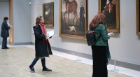 The Harley Gallery on the Welbeck estate in Nottinghamshire has launched a search for Britain's most exciting artists by inviting them to enter the 'Harley Open', its popular biennial art […]