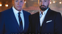 Following the stunning success of their Platinum selling album 'Together' and 29 sold out shows across the UK in 2016, Michael Ball and Alfie Boe have announced that they will […]