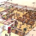 Nottingham Street Food Club Plan resized
