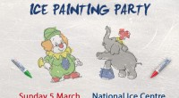 The National Ice Centre is hosting a circus themed ice painting party on Sunday 5 March, 2:30-5pm. A first for the venue, the ice painting session will give skaters from […]