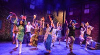 Unfortunately, due to a family emergency, our reviewer had to leave before the show even began at yesterday's opening night of Anita & Me. However don't let this stop you […]