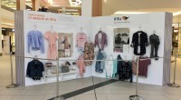 NOTTINGHAM'S influencers and trend-setters were challenged to find their spring/summer style at intu Victoria Centre last week (25.03.17), with the help of free styling sessions and inspiration throughout the centre. […]