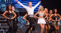 Following the phenomenal success of the 2015 UK tour, Michael Flatley's Lord of the Dance: Dangerous Games returned to Nottingham's Royal Concert Hall. Schannelle Ricketts put on her dancing shoes and […]