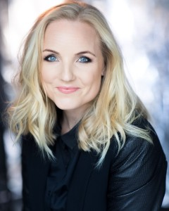 KERRY ELLIS WHO IS STARRING AS EVE IN HEAVEN ON EARTH (Large)