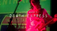 LITTLE BARRIE will release their highly anticipated 5th studio album 'Death Express' on 7th July on Non Delux. The announcement comes as the band also unveil a slew of […]