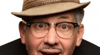 Fresh from donkey's years on his award winning BBC Radio 4 series and the huge success of his BBC TV Show, Count Arthur Strong gets back to doing what he […]