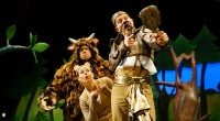 THE HIT MUSICAL ADAPTATION OF THE PICTURE BOOK BY JULIA DONALDSON AND AXEL SCHEFFLER Theatre Royal Nottingham Friday 14 – Sunday 16 July This year everyone's favourite furry monster roars […]