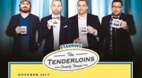 LIVE AT THE MOTORPOINT ARENA NOTTINGHAM 11 OCTOBER 2017 The American comedy sensations behind the hit TV Show Impractical Jokers, The Tenderloins, bring 'Where's Larry?' to our shores this […]