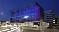 A BEHIND-THE-SCENES look at Nottingham's £27 million Biosciences build has been unveiled by the project's main contractor, Willmott Dixon. The short film offers viewers the chance to further understand the […]