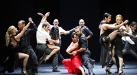 What is milonga? It is a tango late night dance party simply put. But the milonga showcased at the Royal Concert Hall was nothing but simple, other than simply entrancing. […]