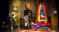 The Play That Goes Wrong, the West End's Olivier Award winning box office hit, will visit the Theatre Royal Nottingham from Monday 3 to Saturday 8 July as part of […]