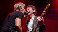 From the Jam featuring former The Jam bassist Bruce Foxton, legendary vocalist & guitarist Russell Hastings and drummer Mike Randon, are celebrating 35 years since the release of The Gift, […]