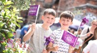 Bunting, balloons and flags decorated the city centre recently to celebrate Nottingham's many independent businesses. The It's in Nottingham Independents Festival kicked off on Saturday 8 July 2017, with four […]
