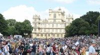 It was a record breaking year at Splendour with the Wollaton Park festival site filled with a 25,000 sell out crowd turning out to see a packed line up across […]